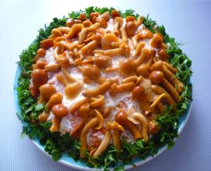 salat-s-kuricey-i-opyatami