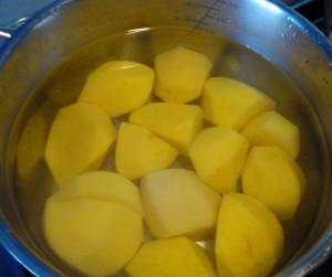 kartofel-v-vode